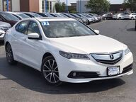 2017 Acura TLX V6 w/Advance Pkg Chicago IL