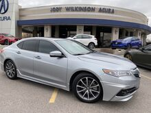 2017_Acura_TLX_V6 w/Advance Pkg_ Salt Lake City UT