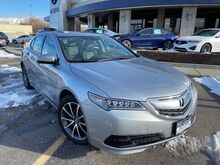 2017_Acura_TLX_V6 w/Technology Pkg_ Salt Lake City UT