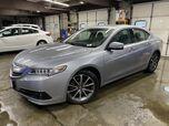 2017 Acura TLX V6 w/Technology Pkg