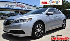 2017_Acura_TLX_w/Tech 4dr Sedan w/Technology Package_ Saint Augustine FL