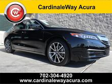 2017_Acura_TLX_w/Technology Package_ Las Vegas NV