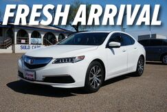 2017_Acura_TLX_w/Technology Pkg_ Mission TX