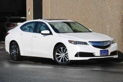 2017_Acura_TLX_w/Technology Pkg_ Salem OR