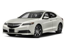 2017_Acura_TLX_w/Technology Pkg_ Wexford PA