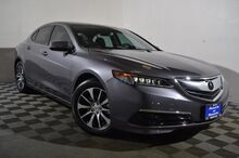2017_Acura_TLX_w/Technology Pkg_ Seattle WA