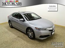2017_Acura_TLX__ Bedford OH