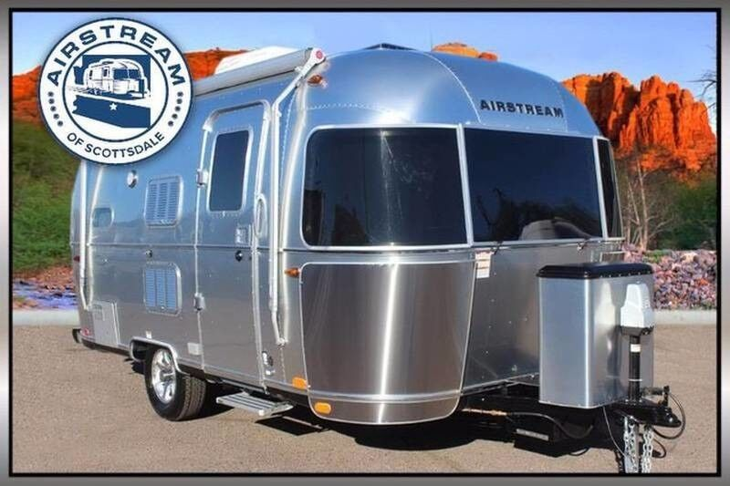 2017 Airstream Flying Cloud 19CNB Travel Trailer Scottsdale AZ