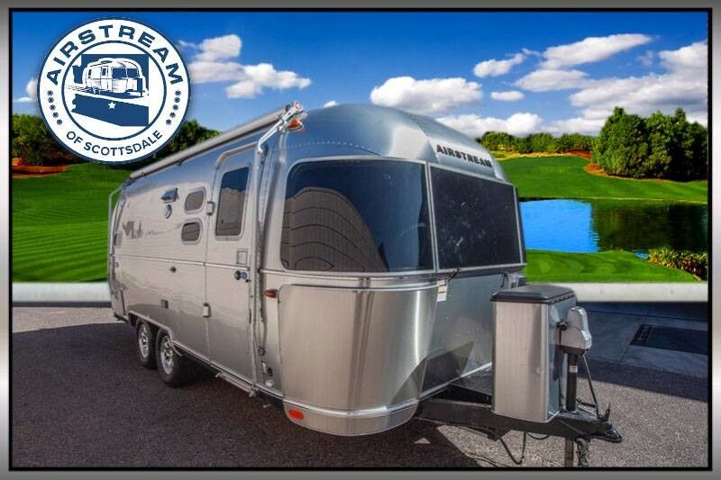 2017 Airstream Flying Cloud 23D Bunk Travel Trailer Scottsdale AZ