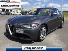 2017_Alfa Romeo_Giulia_Base_ Campbellsville KY
