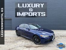 2017_Alfa Romeo_Giulia_Base_ Leavenworth KS
