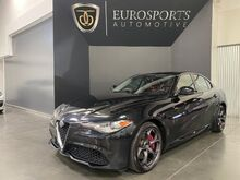 2017_Alfa Romeo_Giulia_Ti_ Salt Lake City UT