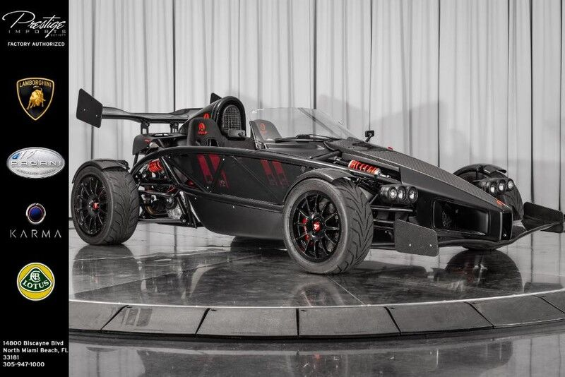 2017_Ariel Atom_3R__ North Miami Beach FL