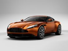 2017_Aston Martin_DB11__ Los Gatos CA