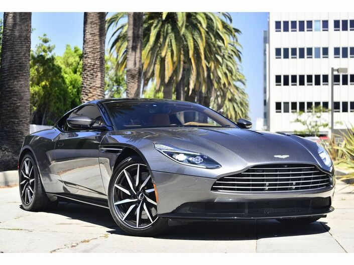 2017 Aston Martin DB11 Launch Edition  Beverly Hills CA