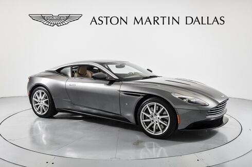2017_Aston Martin_DB11_Launch Edition_ Dallas TX