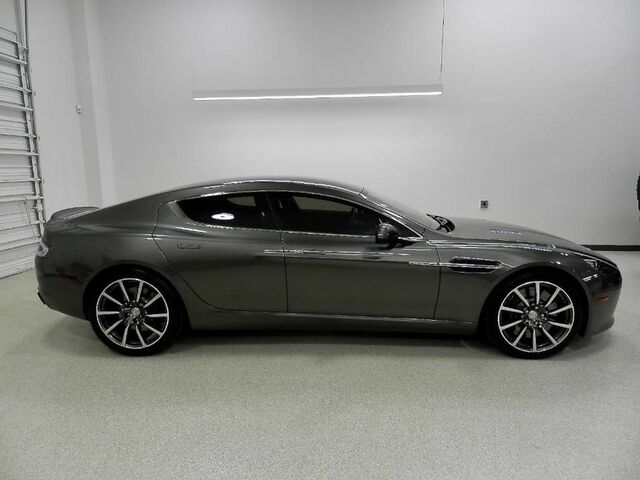 2017 Aston Martin Rapide S Shadow Edition Tampa FL
