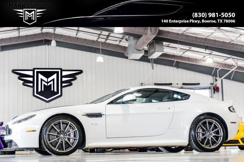 2017_Aston Martin_V12 Vantage_S_ Boerne TX