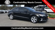 2017_Audi_A3_2.0T Premium_ Corona CA