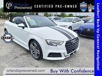Audi A3 2.0T Premium Plus 2017