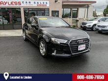 2017_Audi_A3 Sedan_Premium_ South Amboy NJ
