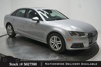 Audi A4 2.0T Premium NAV,CAM,SUNROOF,HTD STS,HID LIGHTS 2017