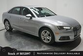 2017 Audi A4 2.0T Premium NAV,CAM,SUNROOF,HTD STS,HID LIGHTS