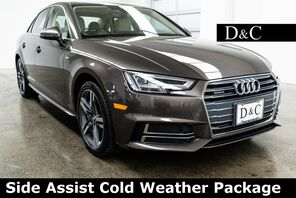 2017_Audi_A4_2.0T Premium Plus quattro Side Assist Cold Weather Package_ Portland OR