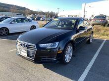 2017_Audi_A4_Premium_ Keene NH