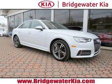 2017_Audi_A4_Premium Plus Quattro Sedan,_ Bridgewater NJ