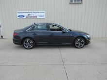 2017_Audi_A4_Premium Plus_ Watertown SD