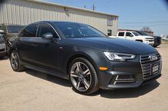2017_Audi_A4_Premium Plus_ Wylie TX