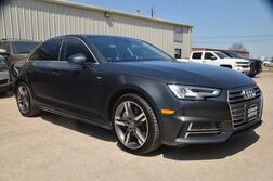 Audi A4 Premium Plus 2017