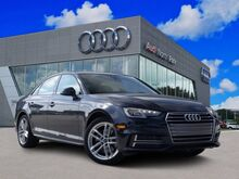 2017 Audi A4 Season of Audi ultra Premium San Antonio TX