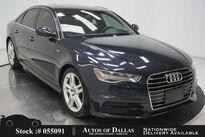 Audi A6 2.0T Premium NAV,CAM,SUNROOF,HTD STS,PARK ASST 2017