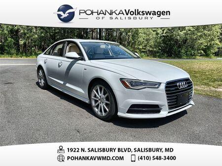 2017_Audi_A6_2.0T Premium Plus quattro_ Salisbury MD