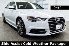2017_Audi_A6_2.0T Premium Plus quattro Side Assist Cold Weather Package_ Portland OR