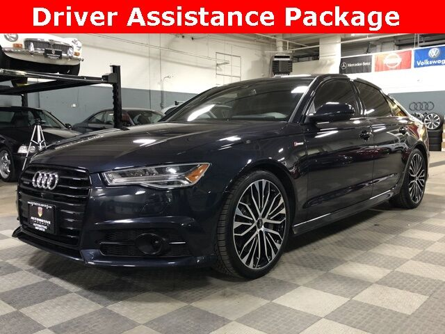 2017 Audi A6 3.0T Prestige Denver CO