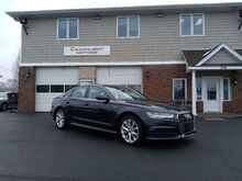 2017_Audi_A6_Premium Plus_ East Windsor CT