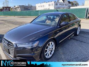 Used Audi A6 Freeport Ny