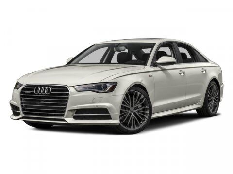 2017 Audi A6 Premium Plus Freeport NY