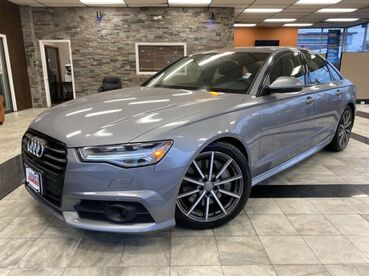 2017_Audi_A6_Premium Plus_ Worcester MA