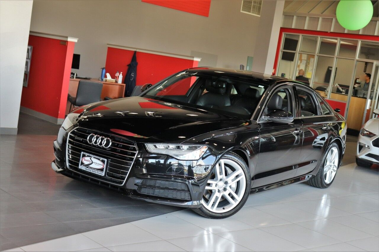 2017 Audi A6 Premium Season of Audi Selection Package Springfield NJ