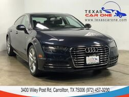 2017_Audi_A7_3.0T PREMIUM PLUS QUATTRO NAVIGATION AUDI SIDE ASSIST BOSE SOUND_ Carrollton TX