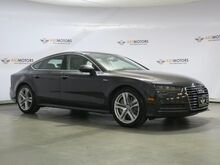 2017_Audi_A7_Premium Plus_ Houston TX