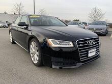 2017_Audi_A8 L__ Keene NH
