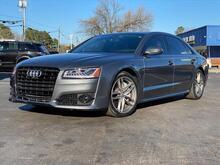 2017_Audi_A8 L_3.0T quattro_ Raleigh NC