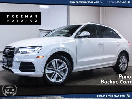 2017_Audi_Q3_2.0T Premium Backup Camera Pano_ Portland OR