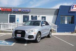 2017_Audi_Q3_Premium Plus_ Brownsville TX