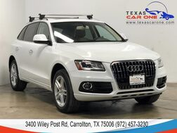 2017_Audi_Q5_2.0T PREMIUM PLUS QUATTRO TECH PKG NAVIGATION BANG AND OLUFSEN A_ Carrollton TX